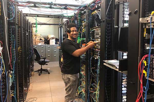 Moto Cisco Courses