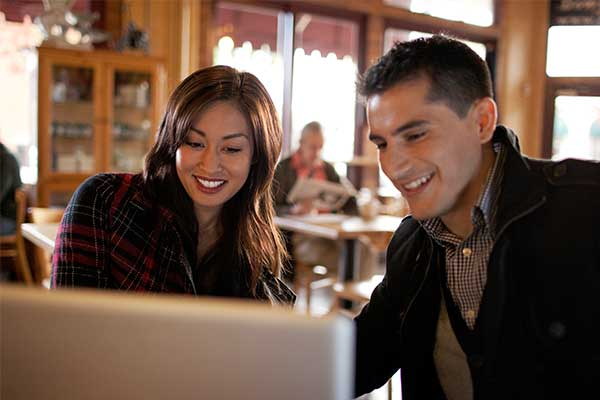 Five Tips on Landing a Tech Job