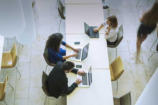 Virtual Career Event: Open Jobs at Cisco
