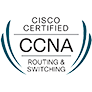 CCNA RS badge