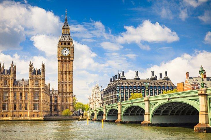 UK location